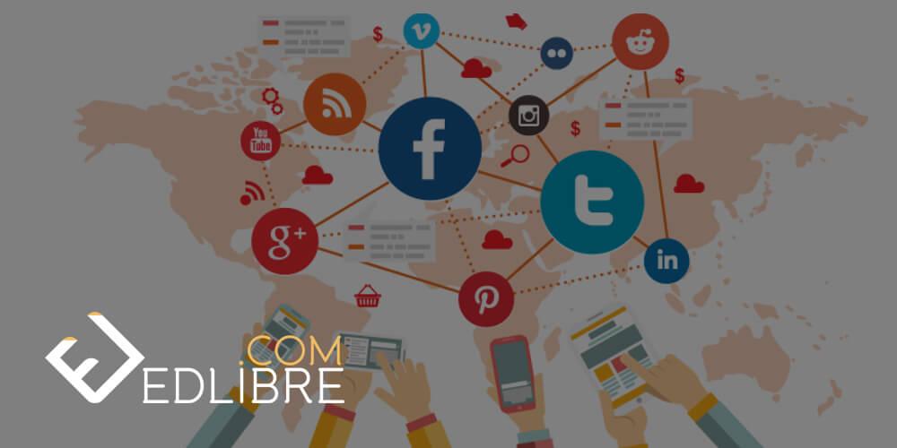تعلم التسويق عبر سوشل ميديا Social Media