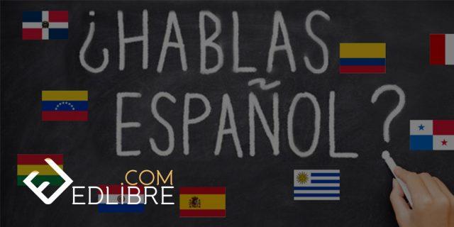 تعلم اللغة الإسبانية من البداية