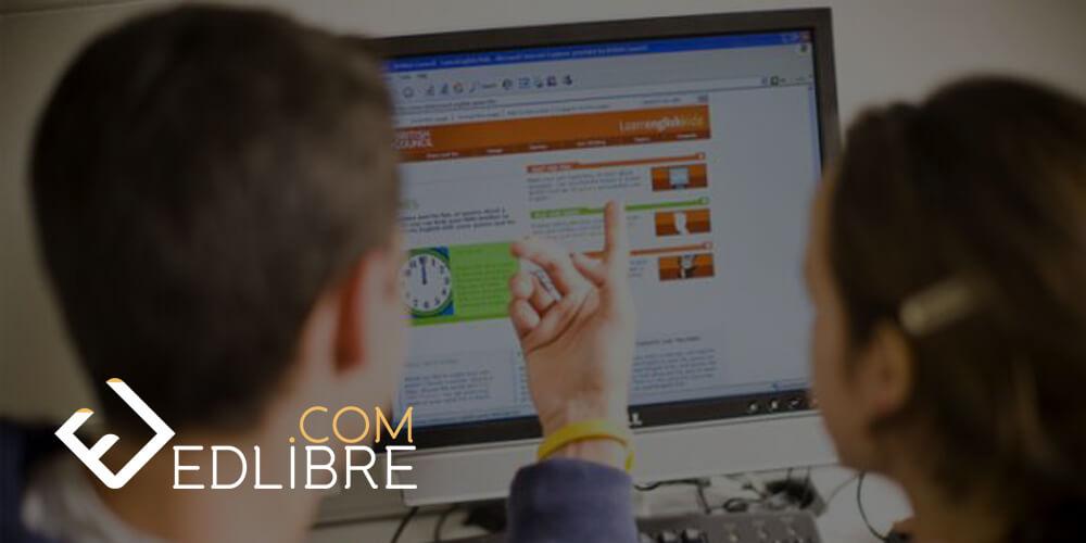 مواقع التعلم المجاني عبر الإنترنت