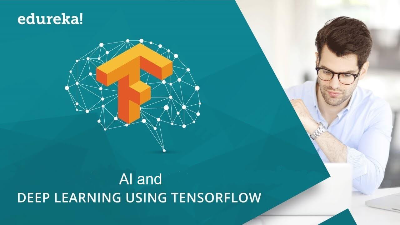 دورة الذكاء الاصطناعي والتعلم العميق