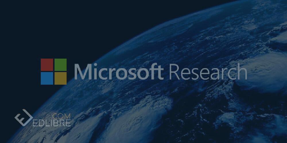 منحMicrosoft Researchلدرجة الدكتوراه