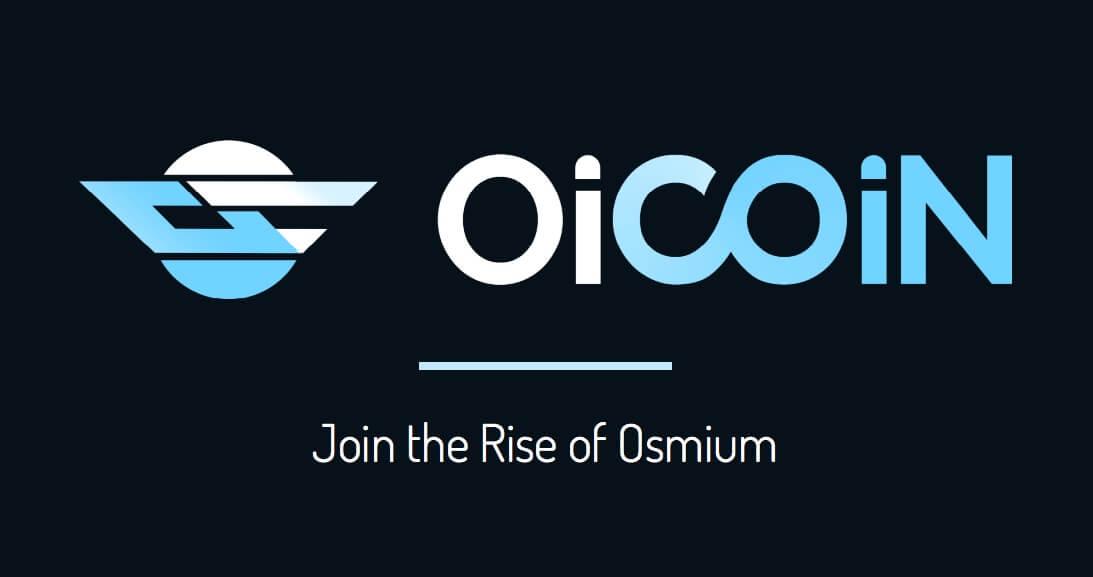 مشروع عملة OiCOiN المشفرة لأندر و أغلى معدن في العالم الأوزميومOsmium