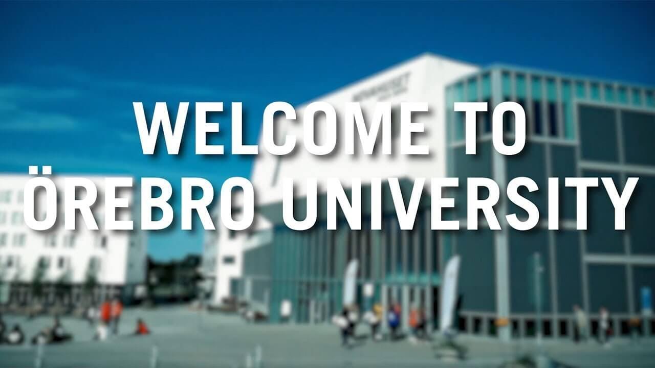 منح جامعة Orebro ل دراسة الماجستير في السويد 2019-2020