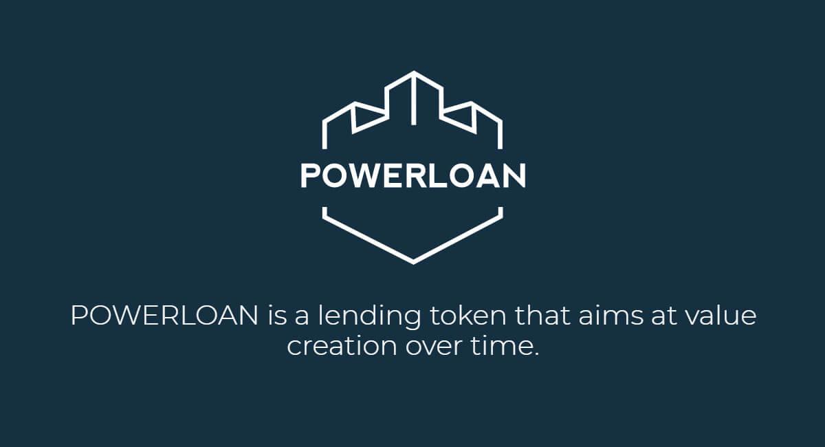 شركة القروض من الند للند المتأسسة على البلوكشين - PowerLoan