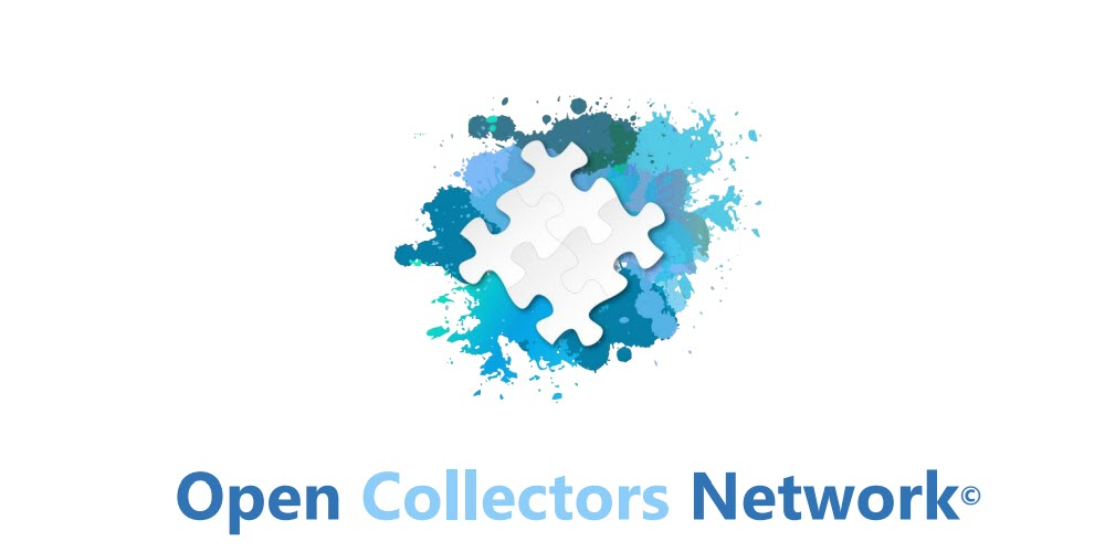 منصة لتداول الرموز و الاصول الغير قابلة للتداول - Open Collectors Network