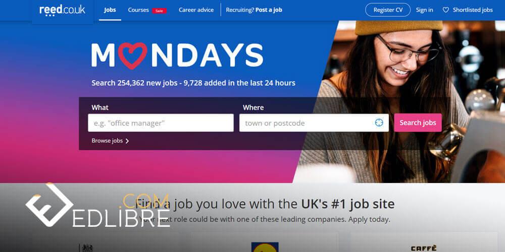 قائمة بأفضل 10 مواقع للبحث عن وظائف أو نلاين
