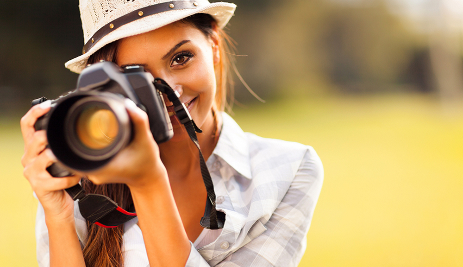 دورة تعليمية في مجال التصوير الفوتوغرافي