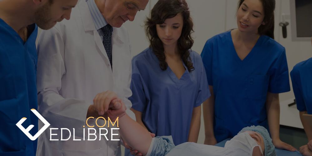 منح لدراسة الطب في الخارج للطلاب من البلدان النامية