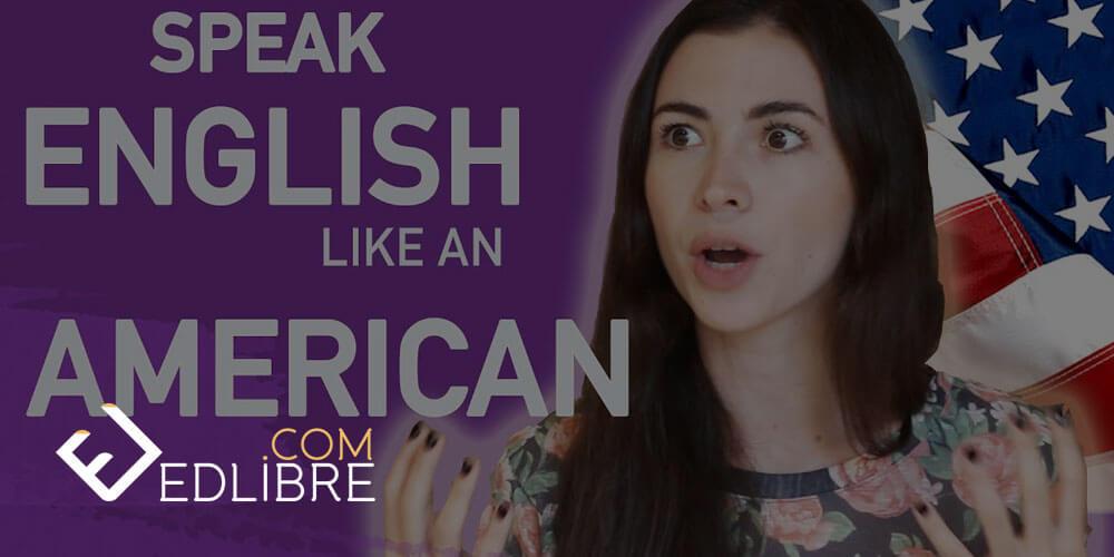 كتاب اتقان واحتراف اللهجة الأمريكية