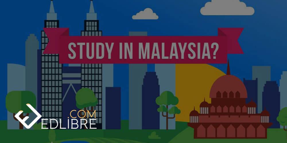 أول خطوة للدراسة في ماليزيا