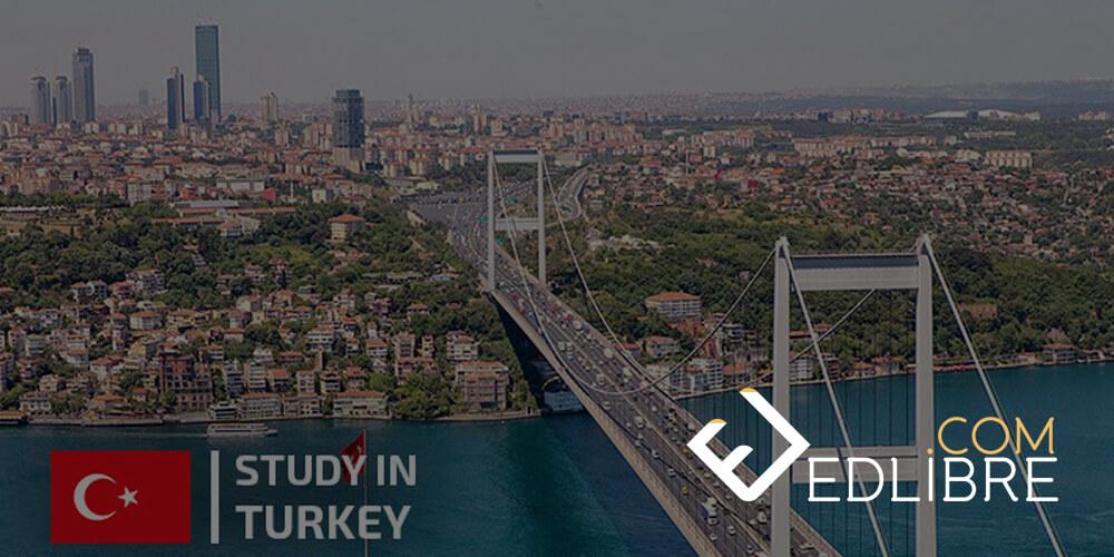 الطرق المثالية لتحصل على منحة للدراسة في تركيا