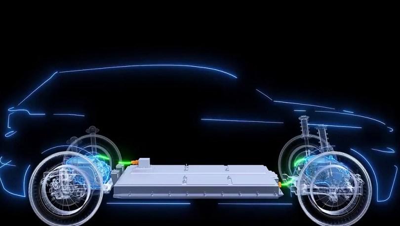 سيارات كهربائية togg