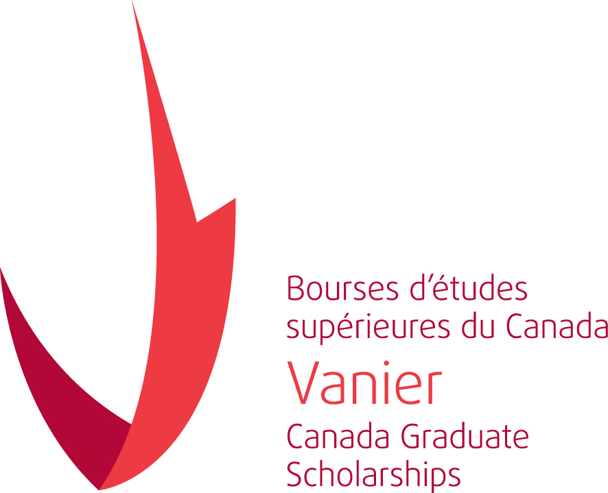 منح دراسية vanier CGS للدراسات العليا لعام 2018-2017