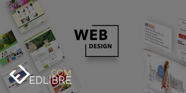 دورات مجانية في تصميم الويب