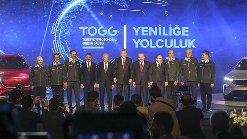 وادي تكنولوجيا المعلومات تركيا